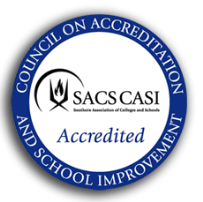 Southern Association of Schools and Colleges CASI Logo