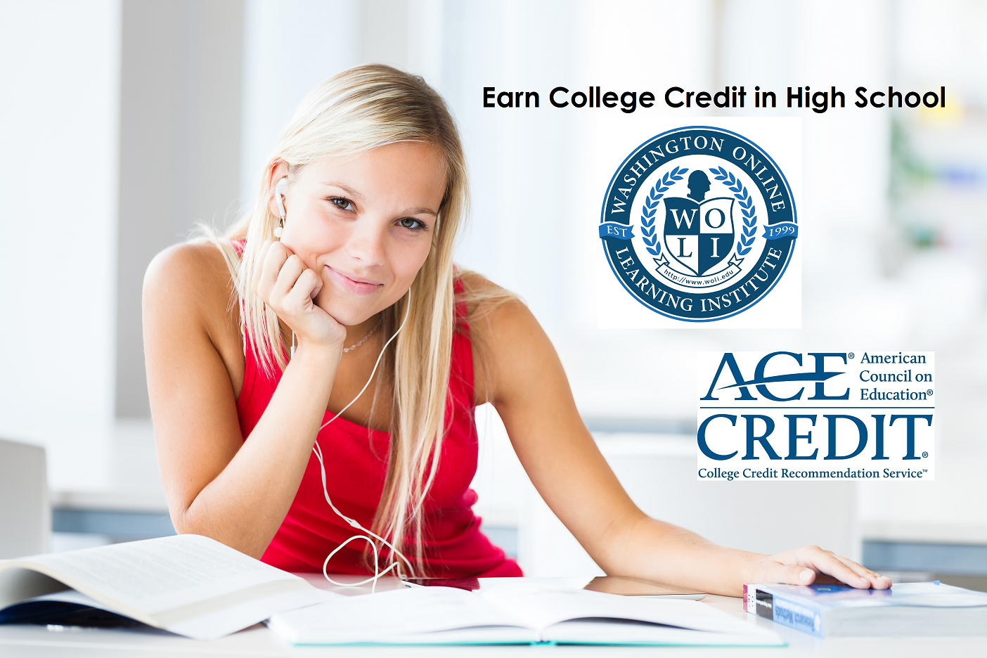 Accredited High School Diploma Online